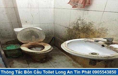 Lợi ích khi sử dụng dịch vụ sửa bồn cầu tại Công ty Tín Phát.