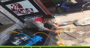 Thông đường ống nước bị tắc nghẹt Long An 0909996752