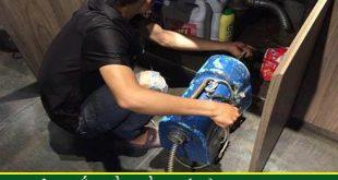 Thợ thông tắc bồn rửa mặt lavabo Long An 0909996752